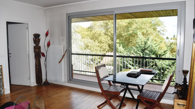SCEAUX / FONTENAY – Appartement 2 pièces + Terrasse couverte