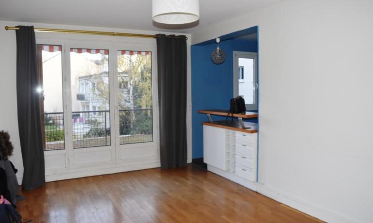 SCEAUX – Appartement 3 pièces