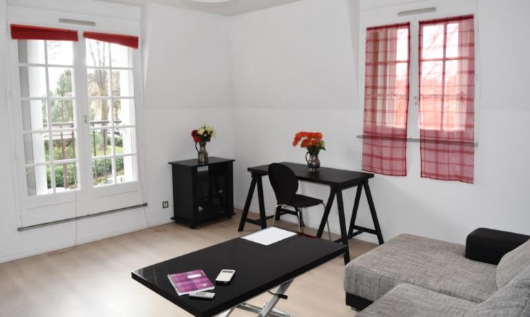 SCEAUX / CHATENAY – Appartement 2 pièces