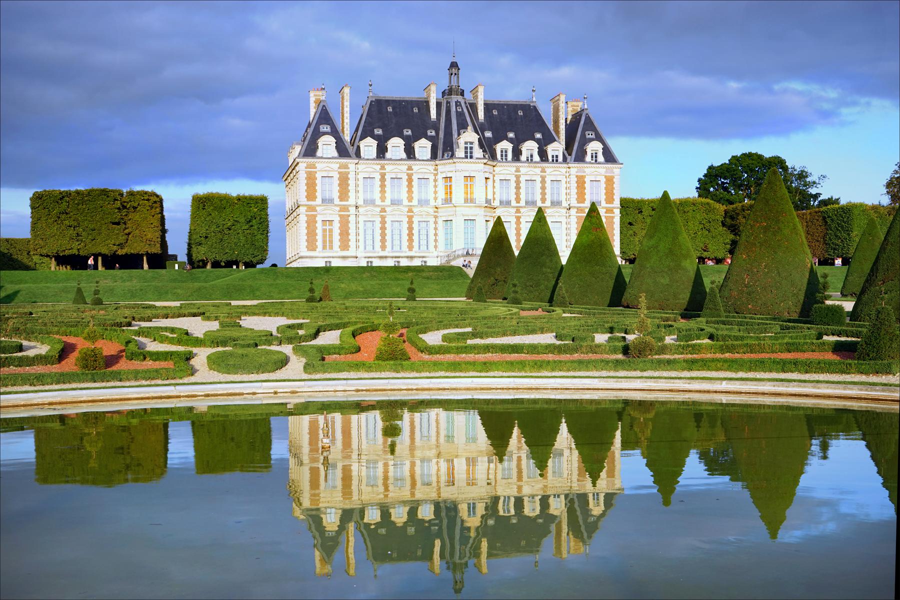 French Immobilier agence Immobilière à Sceaux et région parisienne
