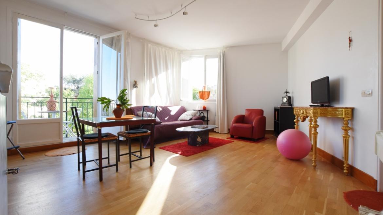 LE PLESSIS ROBINSON – Appartement 4 pièces