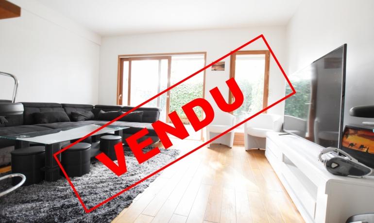 Appartement 2 pièces 48 m² + Terrasse SUD 15m²