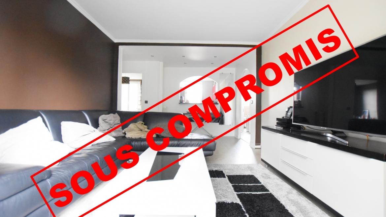 LE PLESSIS ROBINSON – Appartement 3 pièces + Balcon