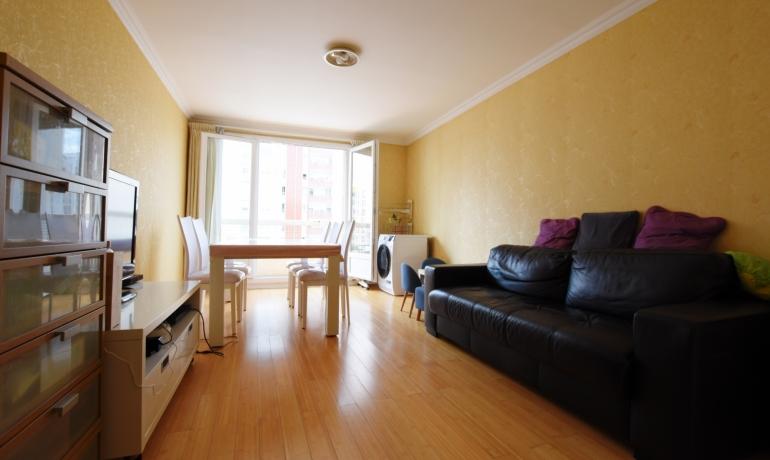 Appartement 4 pièces 70 m² + Balcon – CENTRE VILLE